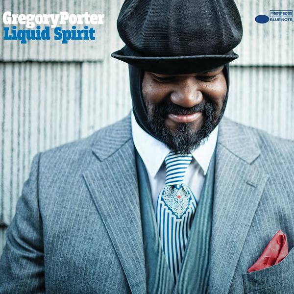 Альбом: Liquid Spirit
