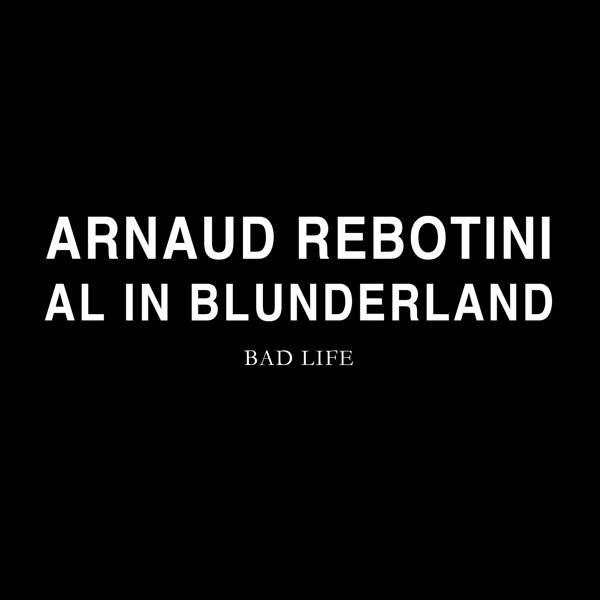 Альбом: Al in Blunderland
