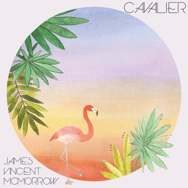 Альбом: Cavalier