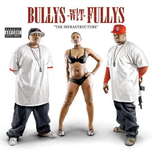 Bullys Wit Fullys:  Guce, Messy Marv, Mistah F.A.B. - Real Talk  (2006)