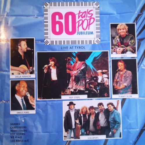 Hep Stars, Svenne & Lotta - Speedy Gonzalez  (1989)