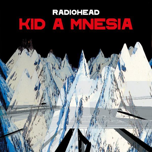 Альбом «If You Say the Word» - слушать онлайн. Исполнитель «Radiohead»