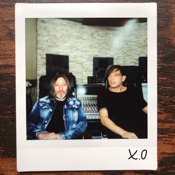 Альбом «Почта» - слушать онлайн. Исполнитель «Би-2»
