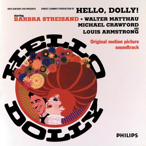 Альбом: Hello, Dolly!