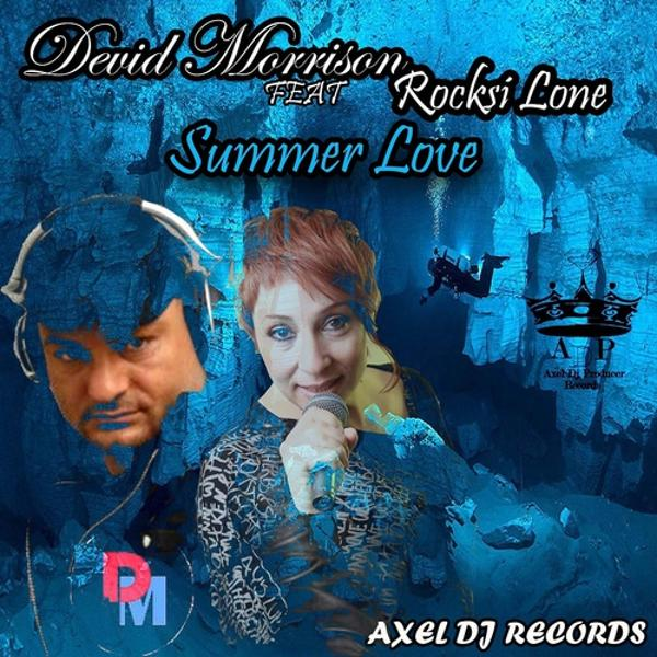 Альбом: Summer Love