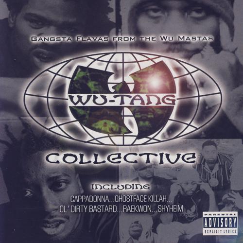 U-God, Method Man, Inspectah Deck - Rumble  (2003)