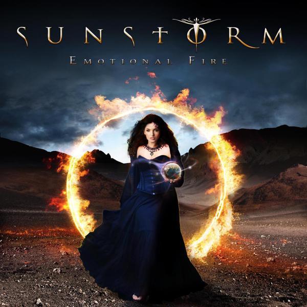 Альбом: Emotional Fire