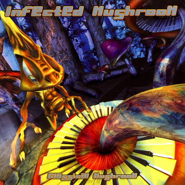Альбом: Classical Mushroom