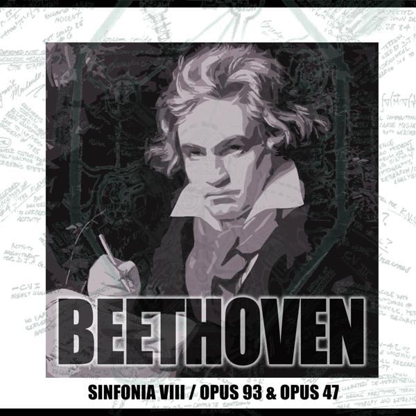 Альбом: Sinfonía VIII Opus 93 & Sonata Para Violin y Piano Opus 47