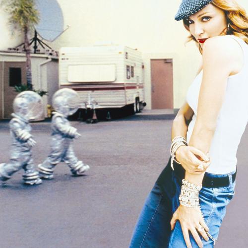 Madonna, Britney Spears, Christina Aguilera - Like a Virgin / Hollywood (feat. Christina Aguilera, Britney Spears & Missy Elliott) [2003 MTV VMA Performance]  (2003)