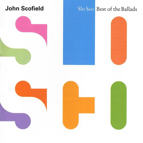John Scofield - Signature of Venus  (1990)