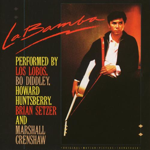 Los Lobos - La Bamba  (1987)