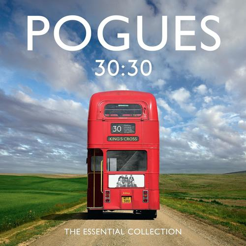 The Pogues, Kirsty MacColl - Fairytale of New York (feat. Kirsty MacColl)  (2013)