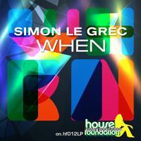 Simon Le Grec - The Saint Man (SLG Mix)