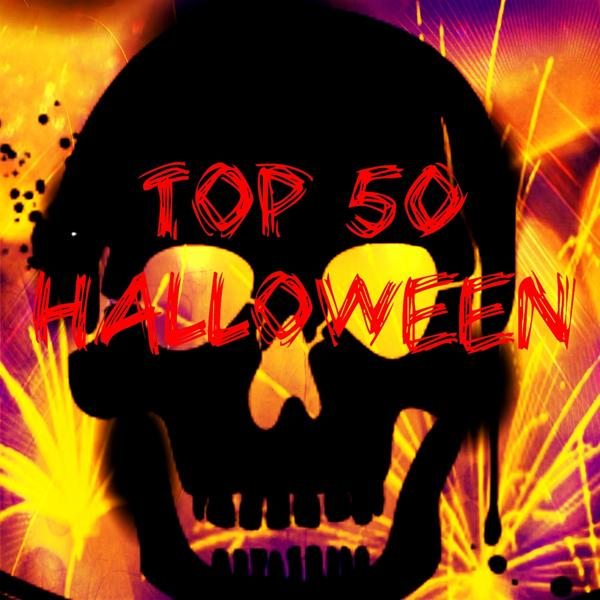 Альбом: Top 50 Halloween