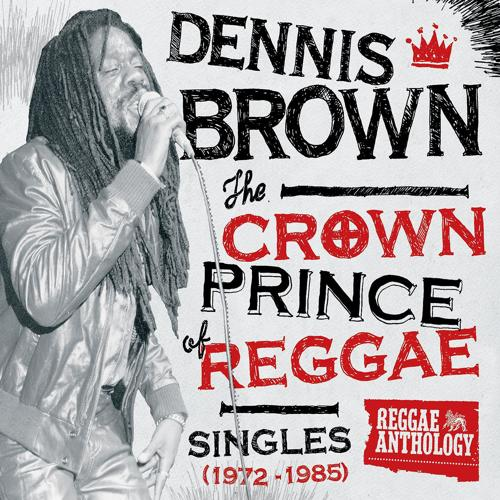 Dennis Brown - Want To Be No General (aka Don't Want To Be No General)  (2010)