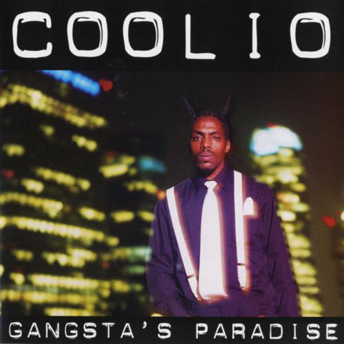 Coolio, L.V. - Gangsta's Paradise (feat. L.V.)  (1995)