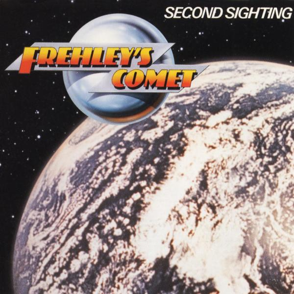 Альбом: Second Sighting
