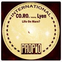 CO.RO. - Life on Mars? (Acappella)