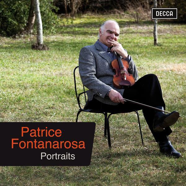 Альбом: Portraits