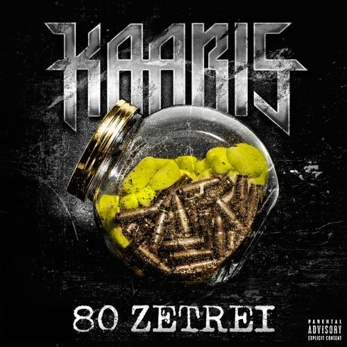 Kaaris - 80 ZETREI  (2014)