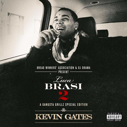 Kevin Gates, Rich Homie Quan - Word Around Town (feat. Rich Homie Quan)  (2014)