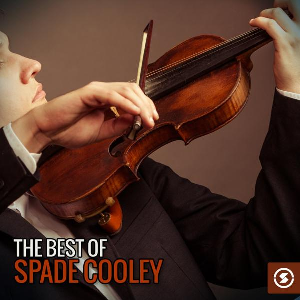 Альбом The Best of Spade Cooley