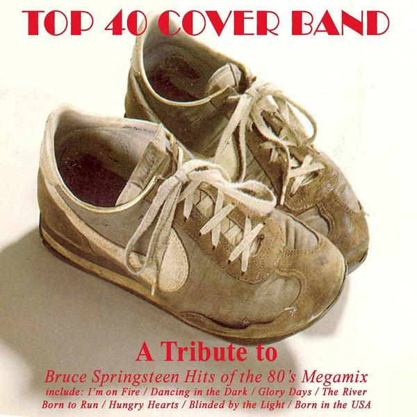 Альбом: Bruce Springsteen Hits of the 80's Megamix