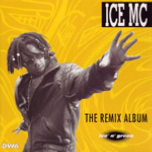 Ice Mc - Russian Roulette (Long Version)  (1995)