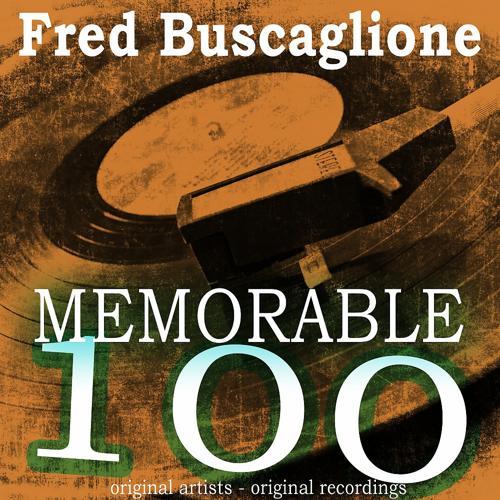 Fred Buscaglione - Bonsoir jolie madame  (2014)