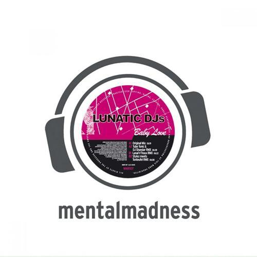 Lunatic DJs - Baby Love (Original Mix)  (2007)