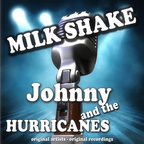 Johnny & The Hurricanes - Corn Bread  (2014)