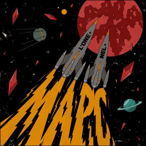 L'One - Марс  (2015)