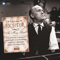 Dietrich Fischer-Dieskau - 15 Romances from Tieck's