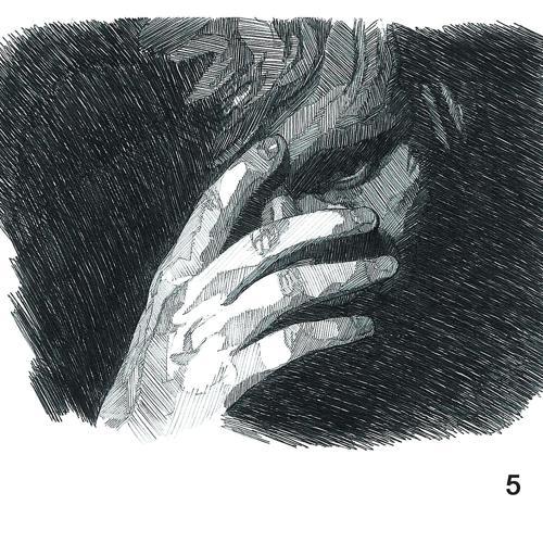 Ed Sheeran, Random Impulse, Sway, Wretch 32 - Nightmares (feat. Random Impulse, Sway & Wretch 32)  (2014)