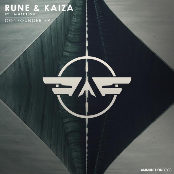 Альбом: Confounder EP