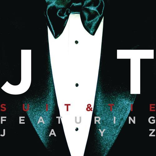 Justin Timberlake, Jay-Z - Suit & Tie (feat. JAY Z) ([Radio Edit])  (2013)