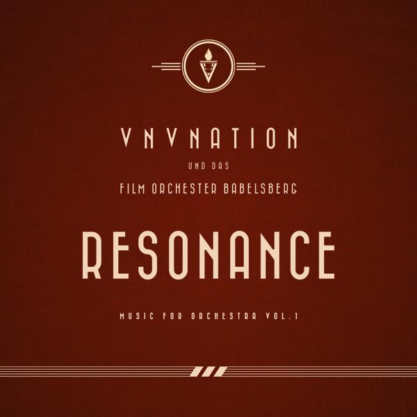 Альбом: Resonance (Music for Orchestra)