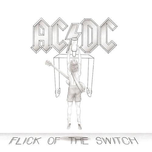 AC/DC - Bedlam in Belgium  (1983)