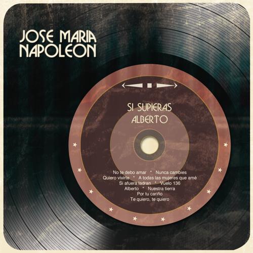 José Ma. Napoleón - Vuelo 136  (2015)