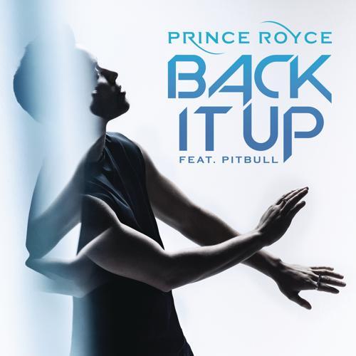 Prince Royce, Pitbull - Back It Up  (2015)