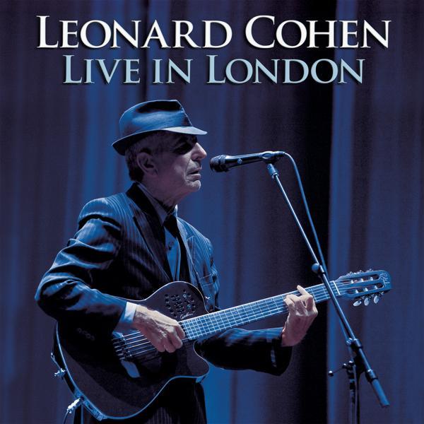 Альбом: Live In London