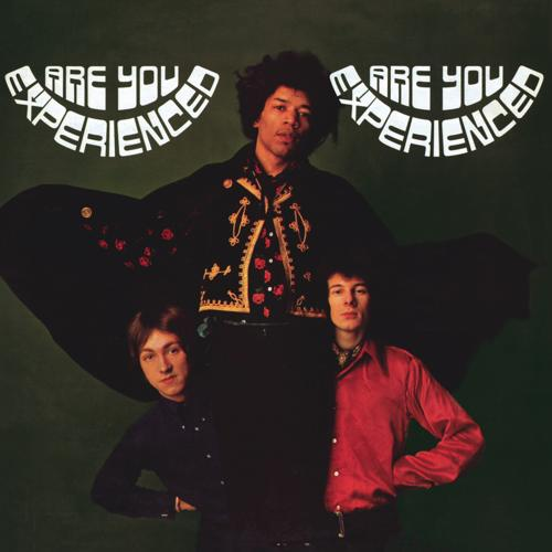 The Jimi Hendrix Experience - Highway Chile  (2009)