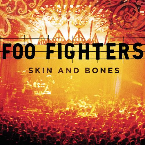 Foo Fighters - Friend Of A Friend (Live at the Pantages Theatre, Los Angeles, CA - August 2006)  (2006)