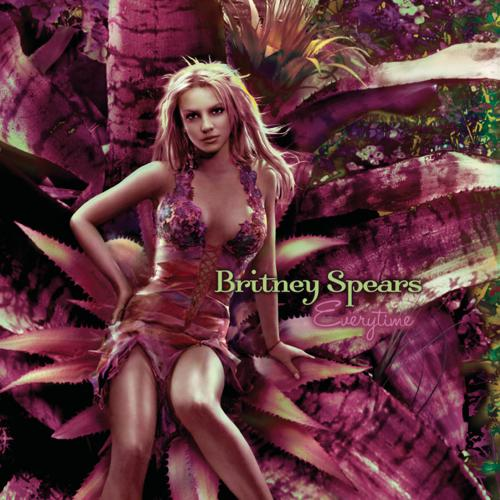 Britney Spears - Everytime (Above & Beyond's Club Mix)  (2004)