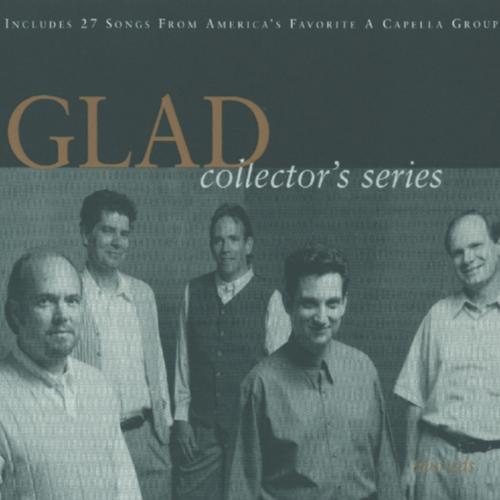 Glad - For Unto Us  (1998)
