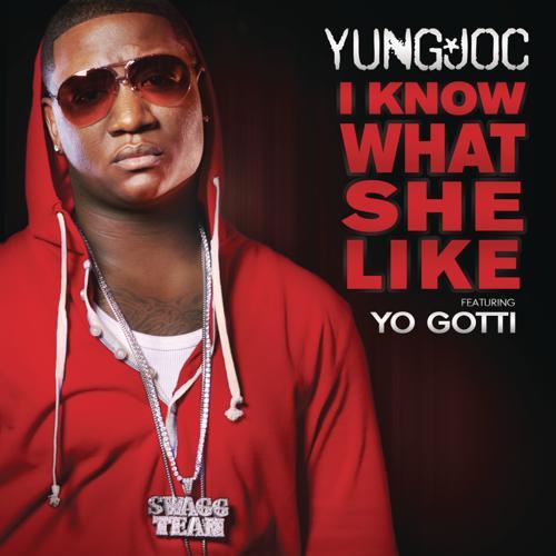 Yung Joc, Yo Gotti - I Know What She Like  (2010)