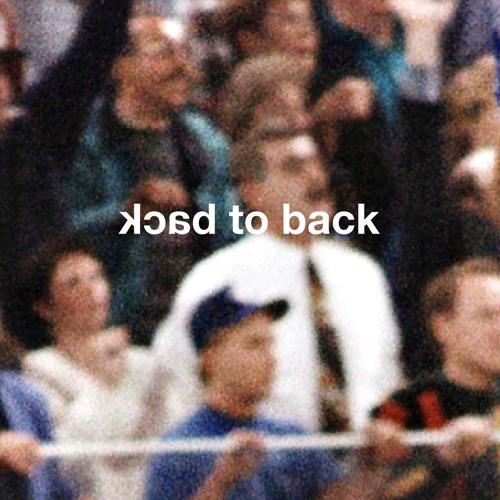 Drake - Back To Back  (2015)