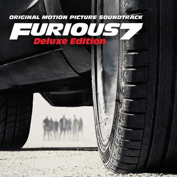 Альбом: Furious 7: Original Motion Picture Soundtrack (Deluxe)