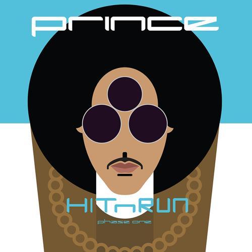 Prince, Rita Ora - AIN'T ABOUT 2 STOP  (2015)